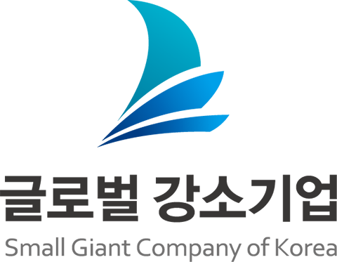 글로벌 강소기업, Small Giant Company of Korea